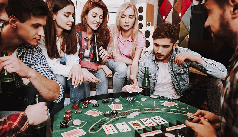 Valores Fichas Poker - Home Games